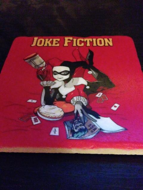Joke Fiction